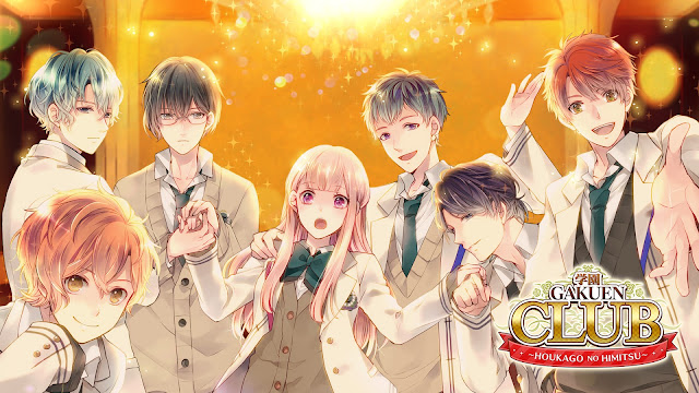 Nintendo Switch English Otome Game Full List
