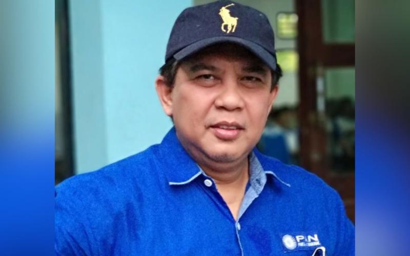 Tolak Bagian dari Pemerintah, Ketua PAN DIY Siap Lepas Jabatan