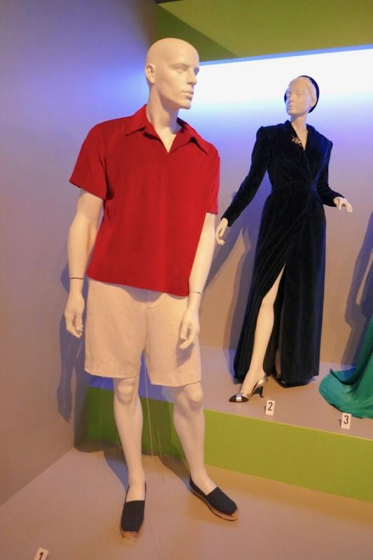 Antonio Banderas Genius Picasso costume