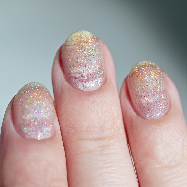 Starlight Polish I'll Make My Own Destiny