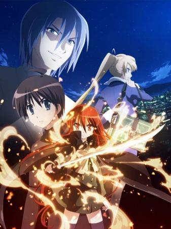 Shakugan no Shana Movie