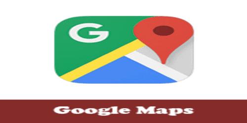 تحميل برنامج خرائط جوجل Google Maps gps مجانا للكمبيوتر وللموبايل2020