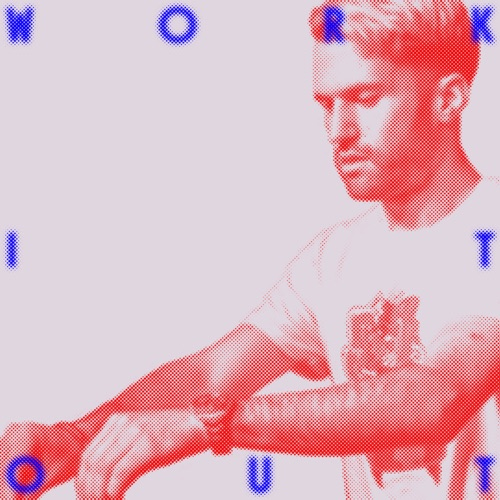 A-Trak - Work It Out - Single [iTunes Plus AAC M4A]