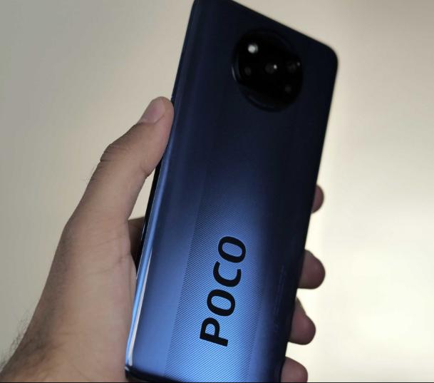 سعر ومواصفات Xiaomi Poco X3