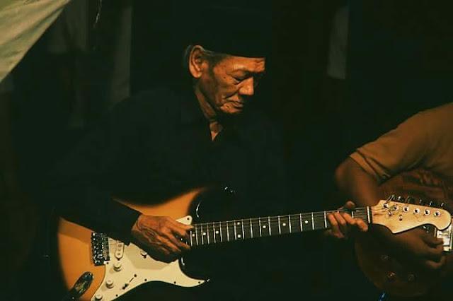 Bapa Jana: Maestro Tarling Cirebon