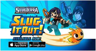 Download Slugterra: Slug it Out 2 Apk Mod Money Terbaru