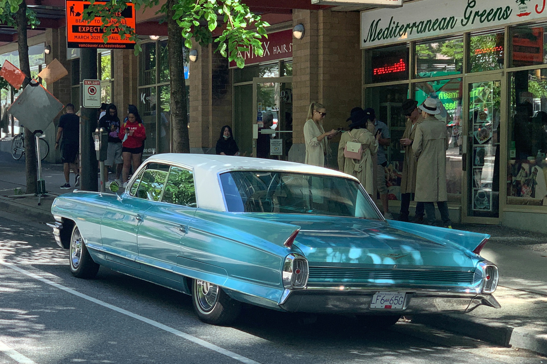 1962 Cadillac Sedan de Ville 02
