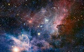 Kalender 26 Fenomena Menarik Astronomi di Tahun 2016