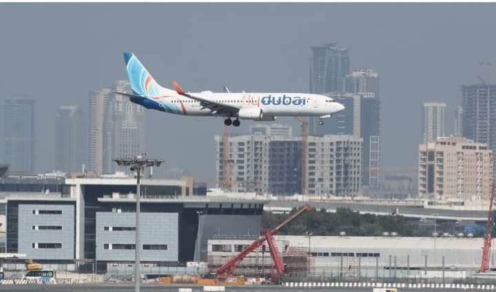 استئناف الرحلات الجوية بين الإمارات وتركيا