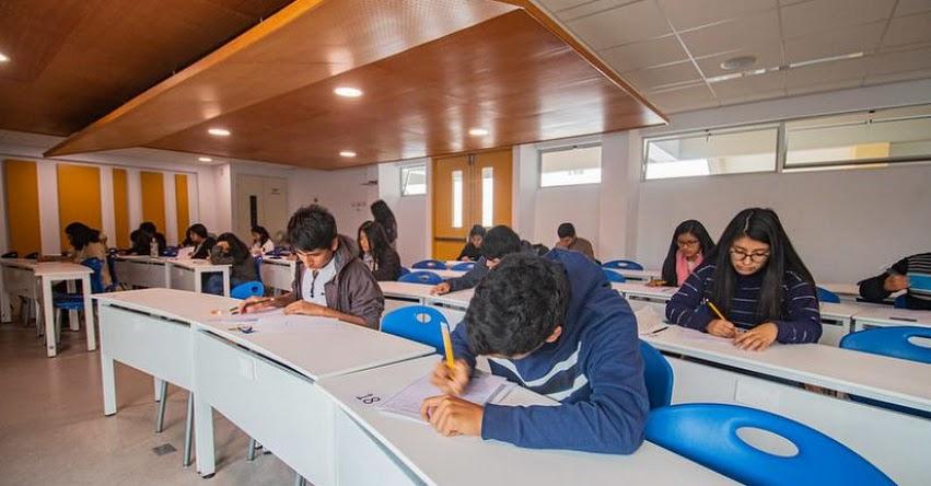 PRONABEC inició el concurso por 3 mil créditos para universitarios afectados por emergencia sanitaria - www.pronabec.gob.pe