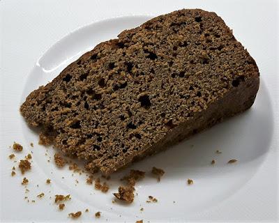 Yorkshire Moggy Cake Recipe