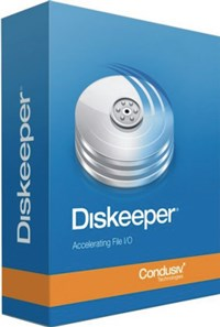 Diskeeper Professional Free Download