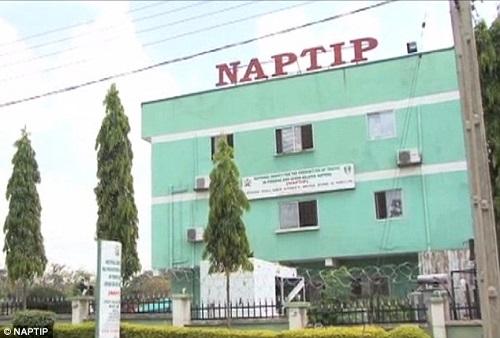 NAPTIP raids motel, arrests suspects in Lugbe