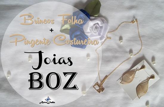 Joias Boz - Loja Online de Joias e Semi-Joias