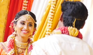 Malaysian Indian Wedding Highlights of Thinakaran & Vigneswari