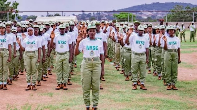 Corps members to get compulsory health insurance