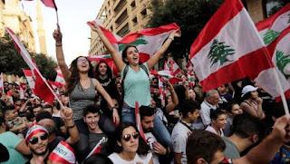 لبنان، الازمة اللبنانية، الحرب الاهلية، حربوشة أخبار مؤسسة كارنيغي