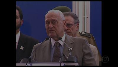 João Havelange,ex-presidente da Fifa, aos 100 anos de idade, morre no Rio