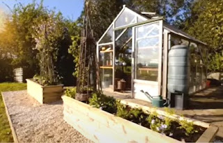 David Domoneys Garden