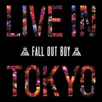 [2013] - Live In Tokyo