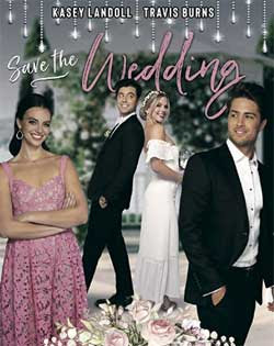 Save the Wedding (2021)