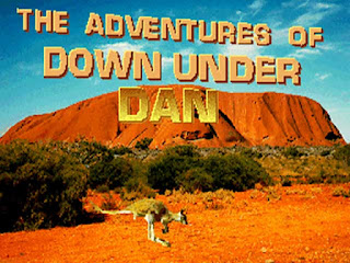 Adventures of Down Under Dan