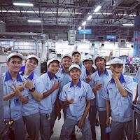 Lowongan Kerja PT. TD Automotive Compressor Indonesia (PT.TACI)