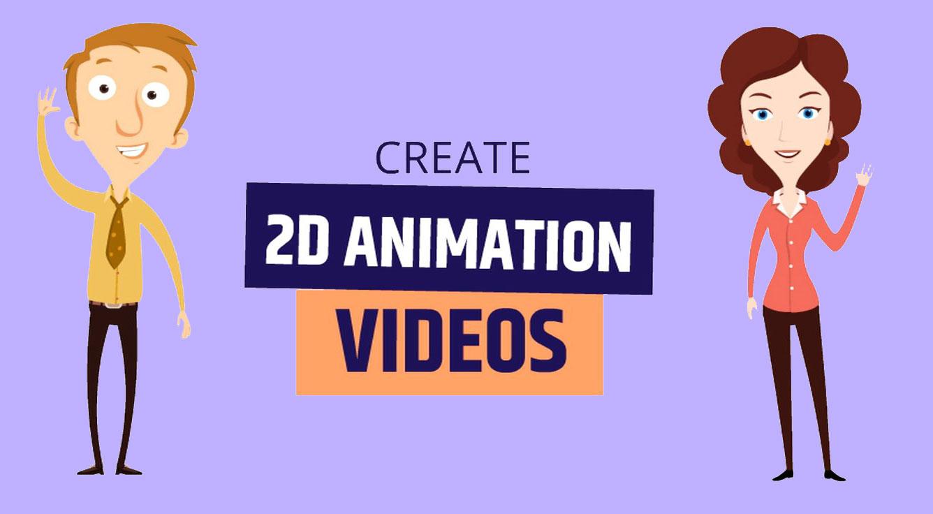 Kumpulan Animasi 2d Dan 3d Terlengkap Cikimm Com