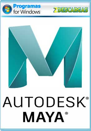 Autodesk Maya 2022 (x64) Full Multilenguaje [Mega]