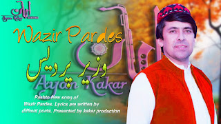 wazir pardes new pashto mp3 song 2020
