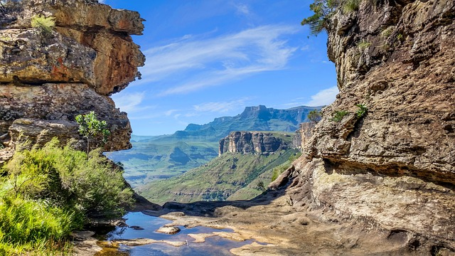 drakensberg royal national park