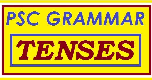 TENSES Questions with Answers - FORTUNE ACADEMY