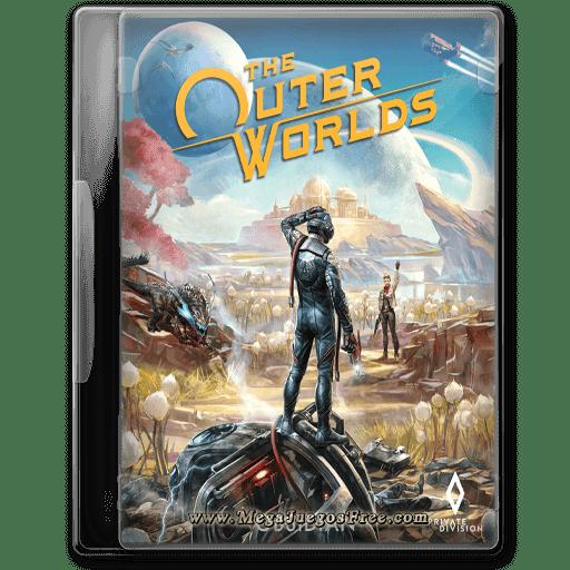 Descargar The Outer Worlds PC Full Español