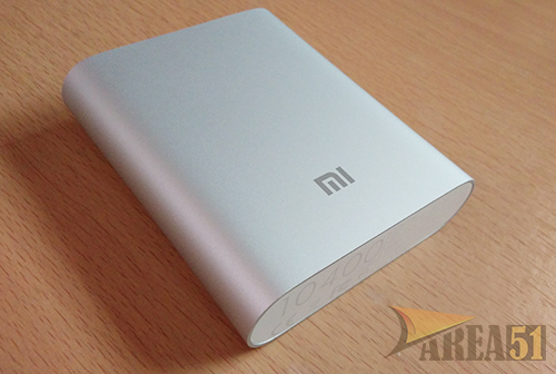 Mi Power Bank 10400
