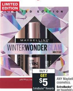 FREE Maybelline Fit Me Blush CVS Deal 11/10-11/16