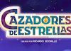 Cazadores de Estrellas, la nueva producción latinoamericana de Cartoon Network