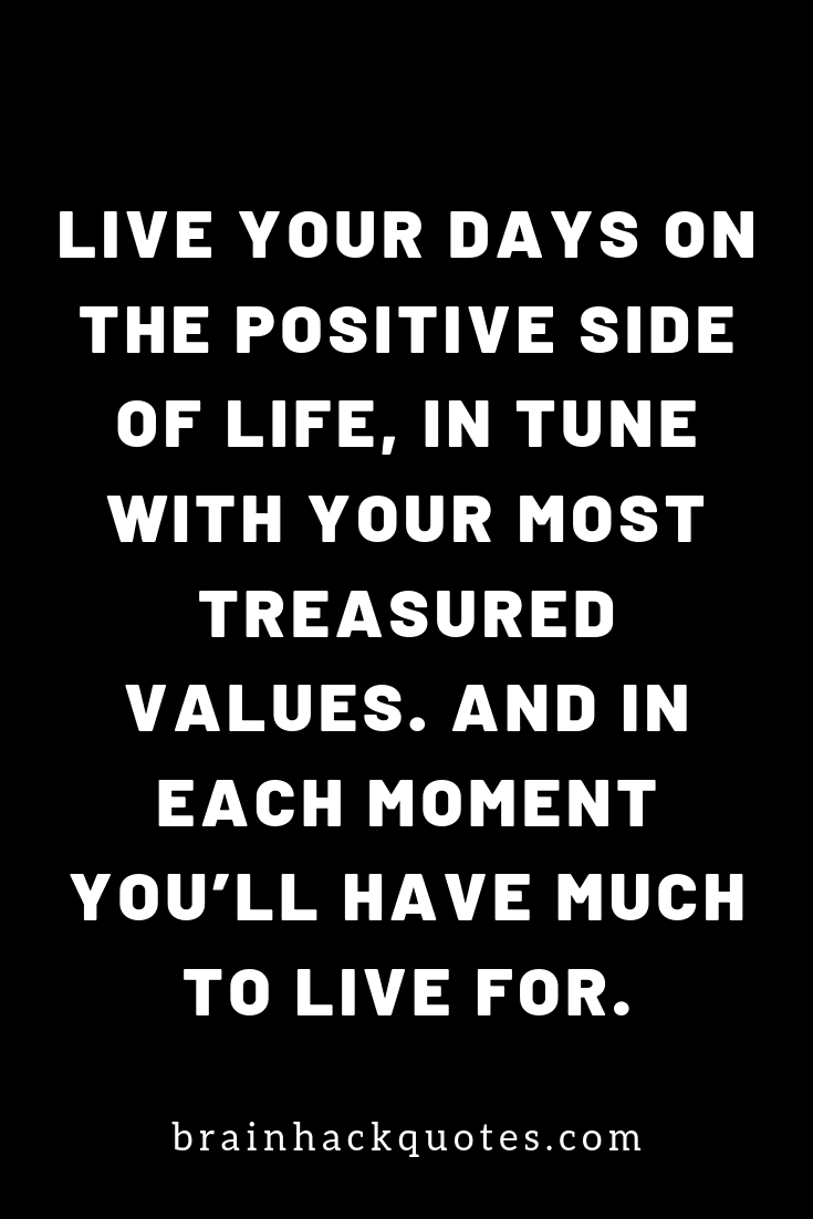 Positive Quotes and Positive Vibes That Make Your Day