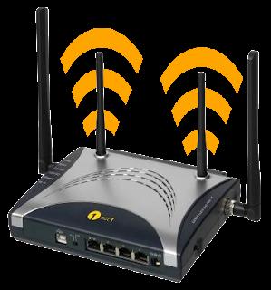 Cara Mudah Mengganti Password Router D-35 Net1, Ice.net, Ceria