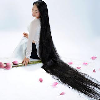 وصفة لتطويل وتنعيم الشعر في أسرع وقت بمكونات متوفرة