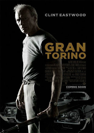 Gran Torino 2008 BRRip 720p Dual Audio In Hindi English