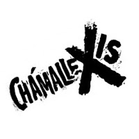 https://chamallexis.bandcamp.com/
