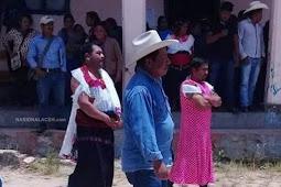 Tak Menepati Janji Kampanye, Wali Kota di Meksiko Dipaksa Pakai Baju Wanita
