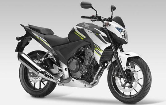 Spesifikasi dan Harga Honda CB500F Terbaru 2015