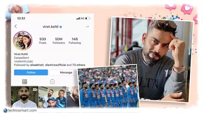 virat kohli,virat,kohli,virat kohli instagram followers,virat kohli instagram followers,