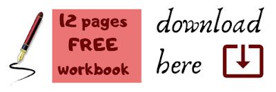 Πέτυχε τους στόχους σου Δωρεάν workbook