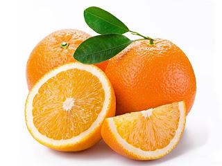 cara untuk putihkan gigi pakai jeruk