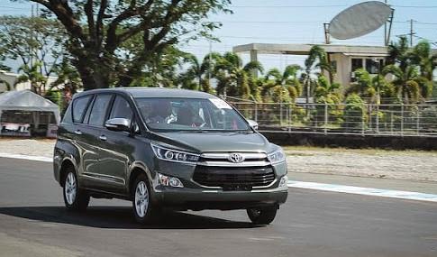 Yuk Kenali Spesifikasi Toyota All New Kijang Innova