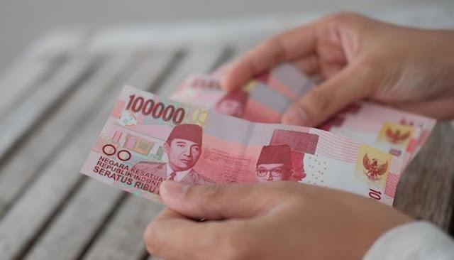 Investasi Uang dengan Tunai