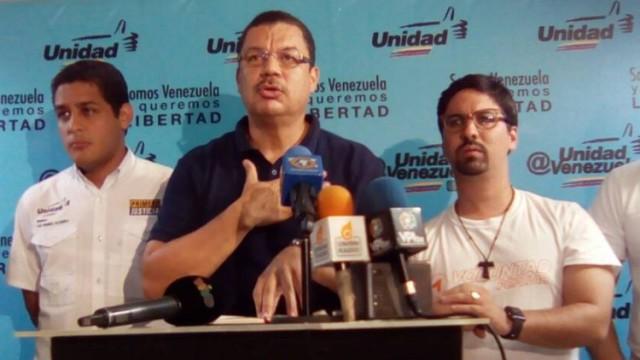Unidad convoca a paro cívico nacional de 48 horas desde este #26Jul (+Agenda)