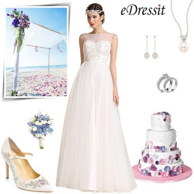 sleeveless illusion sweetheart wedding dress